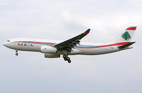 MEA launches flights between Lebanon and Belgium