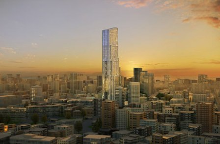 'Sama Beirut', paradise in the sky of Beirut
