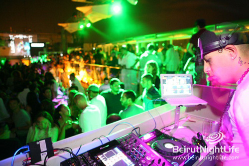 LoveDough at White Beirut