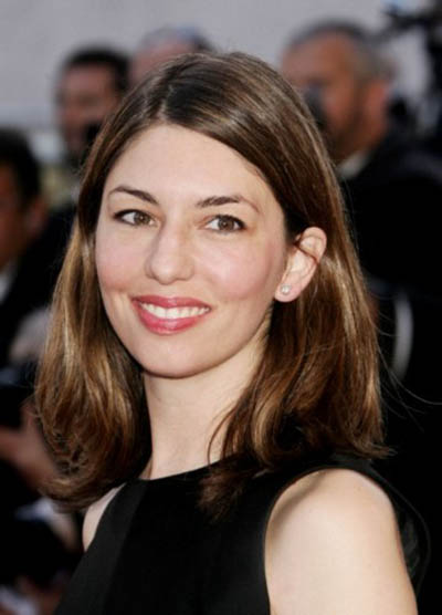 Sofia Coppola's 'Somewhere' wins top Venice prize