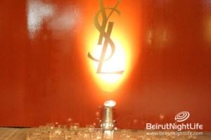 YSL Glamorizes Lebanon