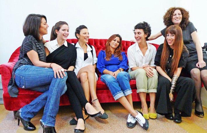 A Fashion Foundation: Starch