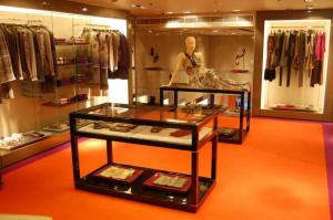ETRO Boutique Opens in Beirut