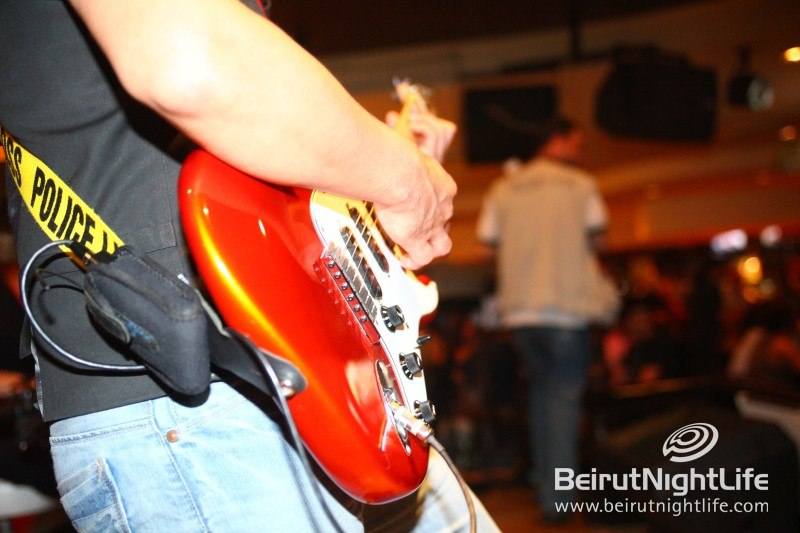 Pinktober at Hard Rock Cafe Beirut