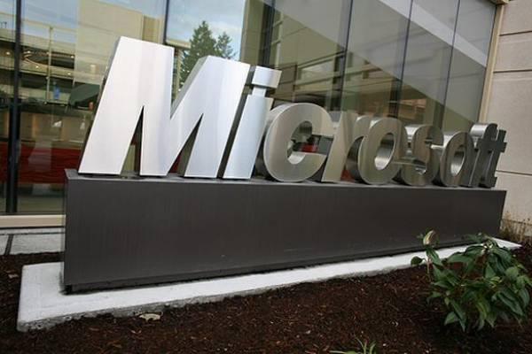Microsoft: Windows 8 Is 2 Years Away