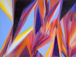 Samia Halaby: Art with History
