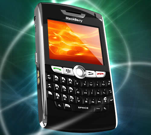 No Blackberry ban in UAE