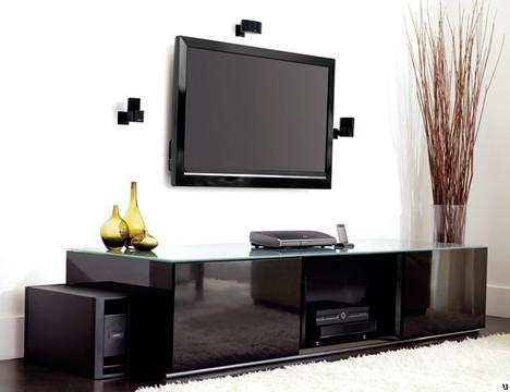 Bose Crams 13 Speakers into 46-Inch VideoWave LCD Display