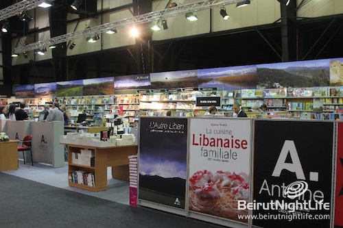 Francophone Book Fair Biel