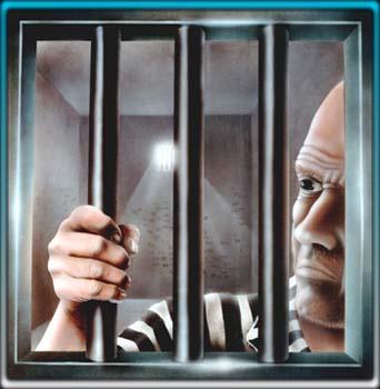USJ: Prison Graduation