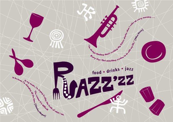 KAZAMADA live at RAZZ'zz