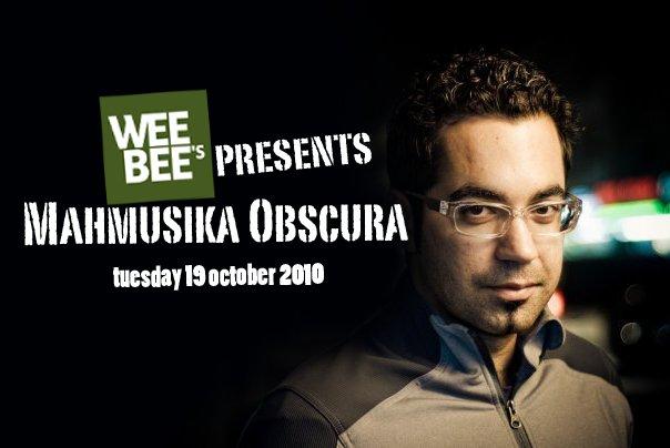 Mahmousika Obscura