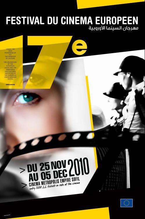 European Film Festival 2010
