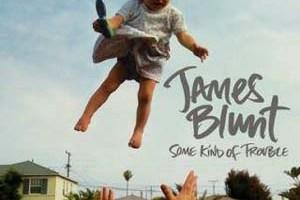 James Blunt Releases his New Album