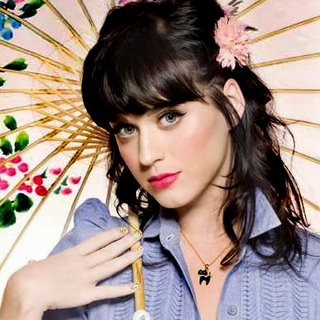 Katy Perry: From Church Girl to Kissing a Girl