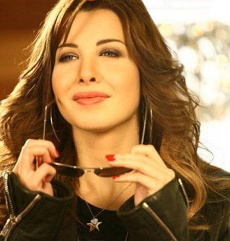 Country Girl Nancy Ajram