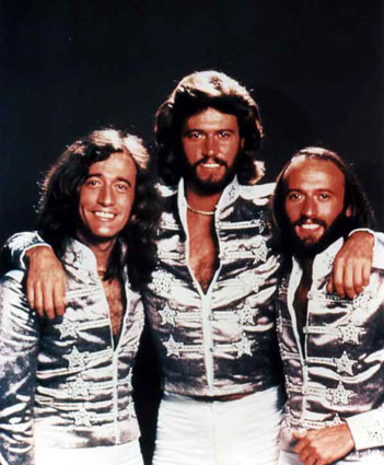 Hollywood Insider: Is Spielberg Making a Bee Gees Movie?