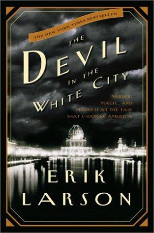 Leonardo DiCaprio Takes on The Devil in the White City