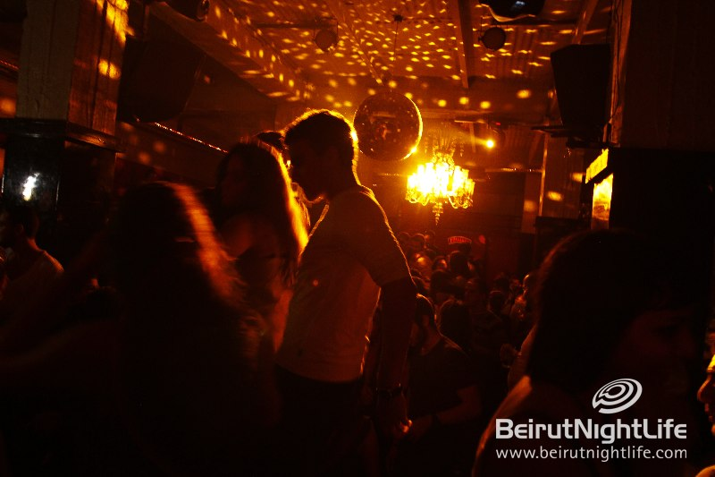 The Basement's Last RnB Dance