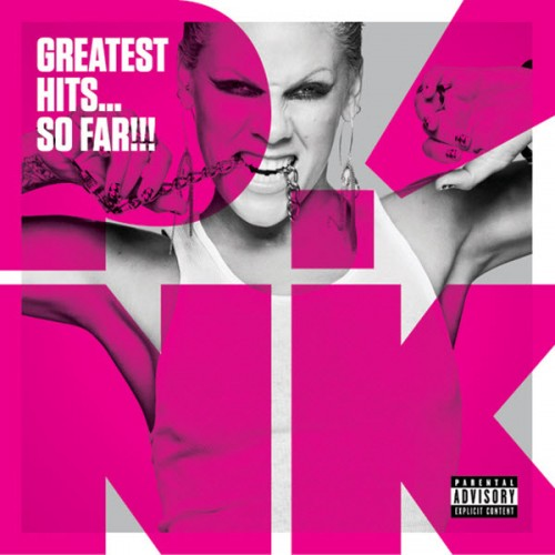 Pink Releases Her Old & New Album