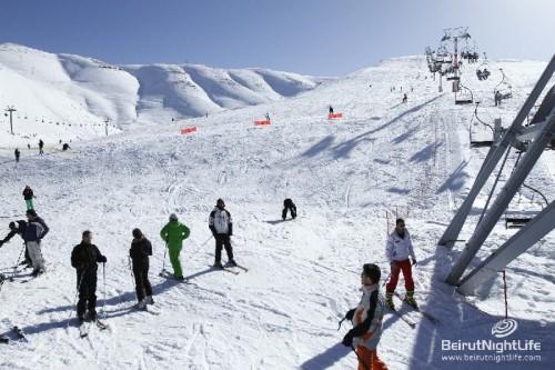 Skiing Season 2010 Finally Opens!
