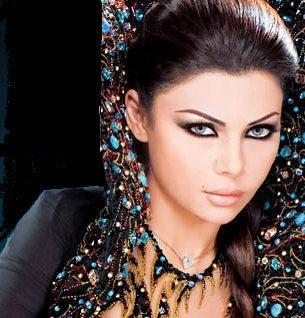 Haifa Wehbe Acting Debut Soon