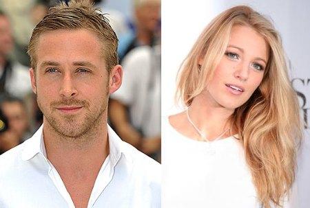 Blake Lively & Ryan Gosling: A New Romance