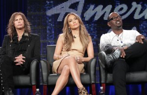 American Idol – Big Drop