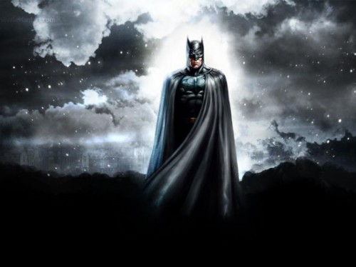 The Dark Knight Rises With Confirmed News