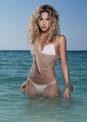 Shakira is Back on the Market