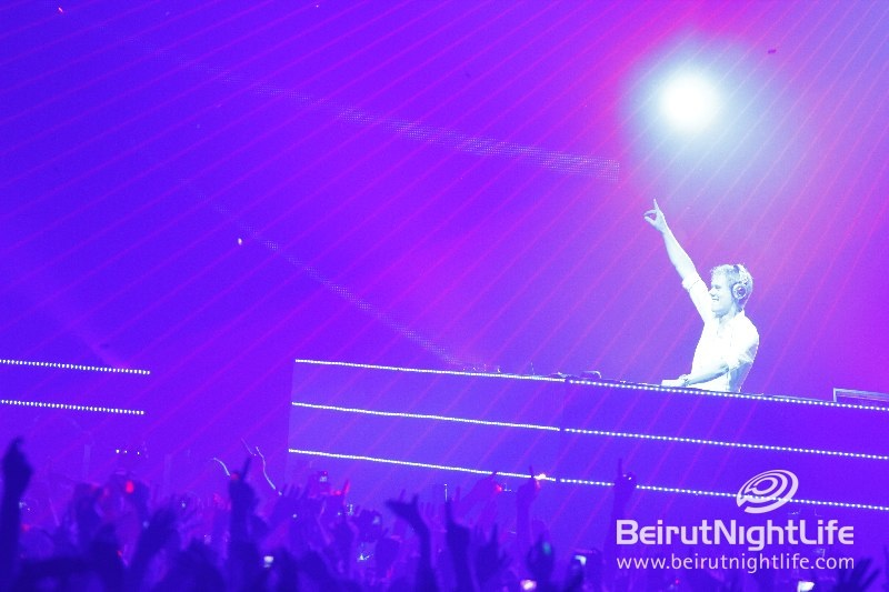 Armin Only Mirage Beirut 2011 – iBNL Post