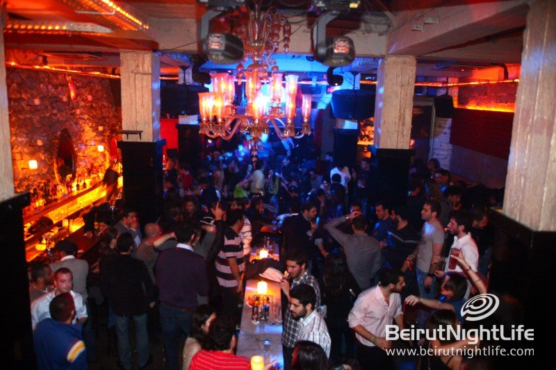 The Best Saturday Ever at THE BASEMENT