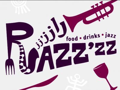 Sarah's Jazz Quartet At Razz'zz