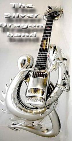 The Silver Dragon Live At Razz'zz