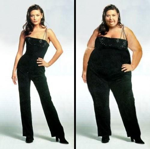 La Wlooo: Lose Weight, Feel Sexy, Love Chocolate!
