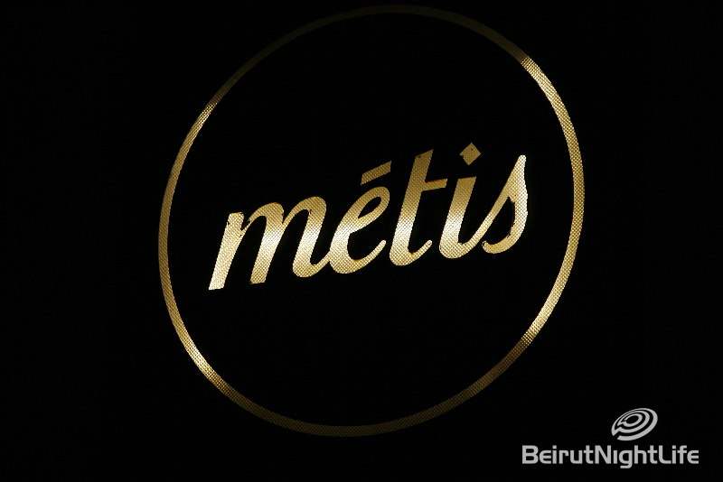 House And RnB Night At Metis