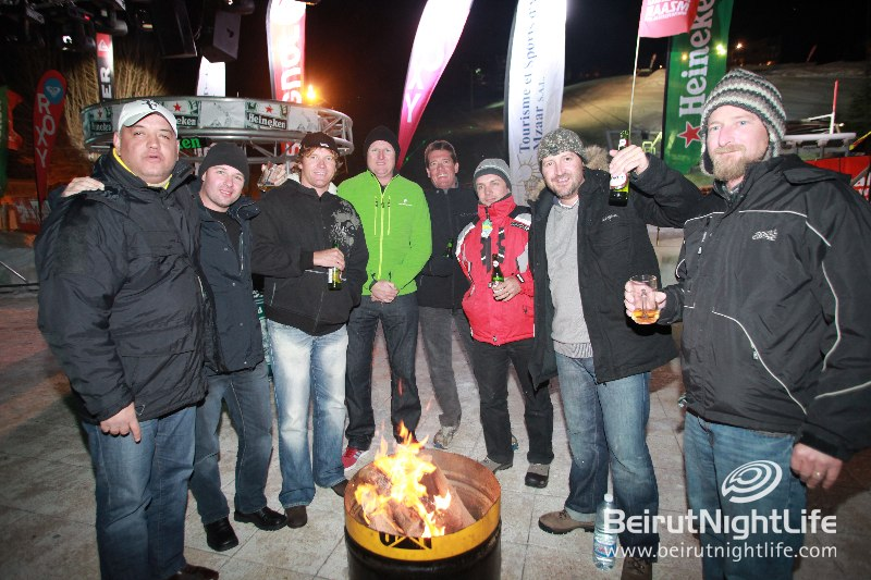 Mzaar Winter Festival 2011- A Fun Success