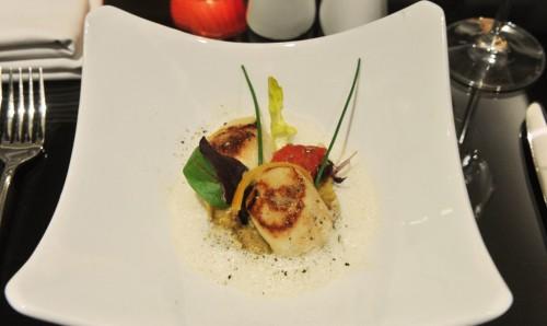 éCafé Sursock Welcomes Fouquet's Barrière Chefs