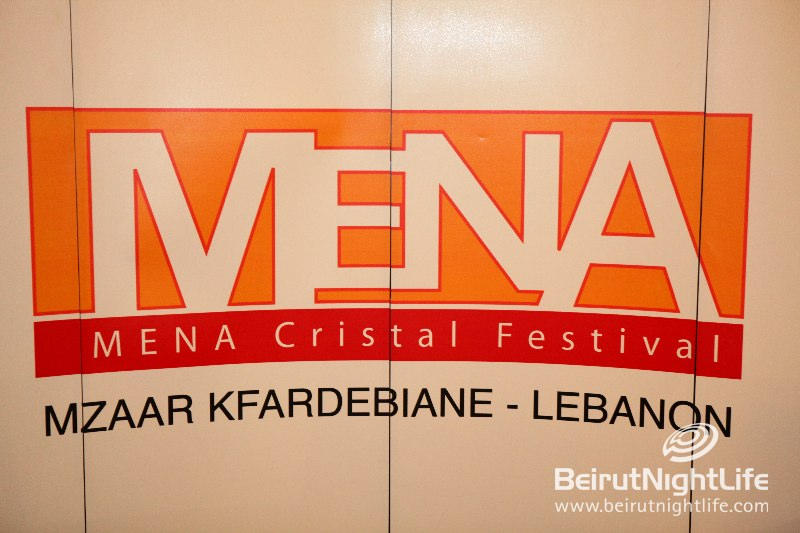 MENA Cristal Festival- Round Up Day 1