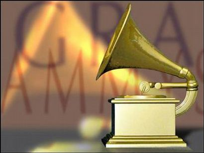 The Grammy Award Winners