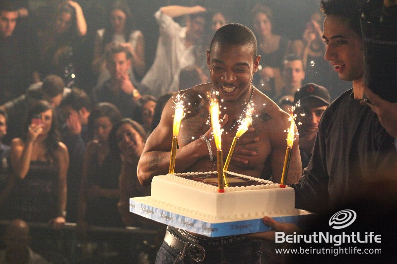 A Very Special Happy Birthday from BNL to JA RULE