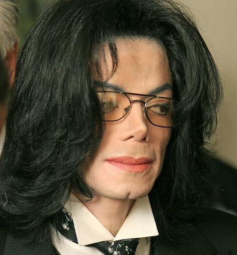Michael Jackson: Transcendent After Death