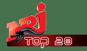 NRJ Top 20: Eminem Topping The Chart