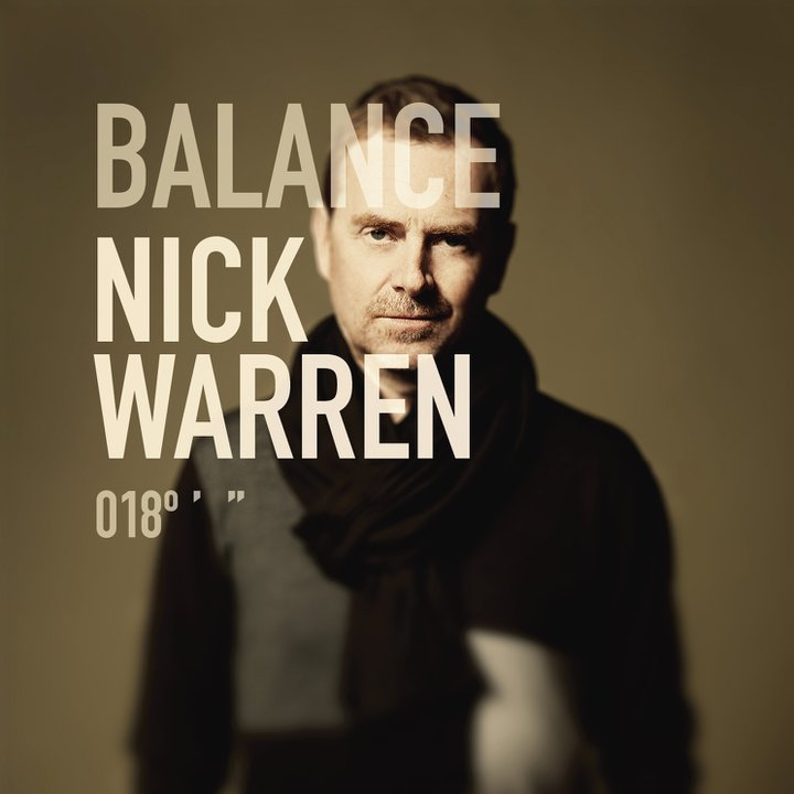 BiG AL & Stamina Featured on Nick Warren's Balance 018 Compilation!