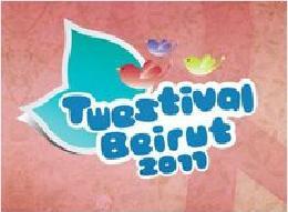 Twestival Beirut 2011