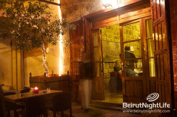 eForno: A Little Taste Of Italy In Byblos
