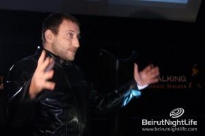 Dubai Lynx Awards – Diageo's Johnnie Walker Keep Walking Lebanon Wins 2 Grand Prix Awards
