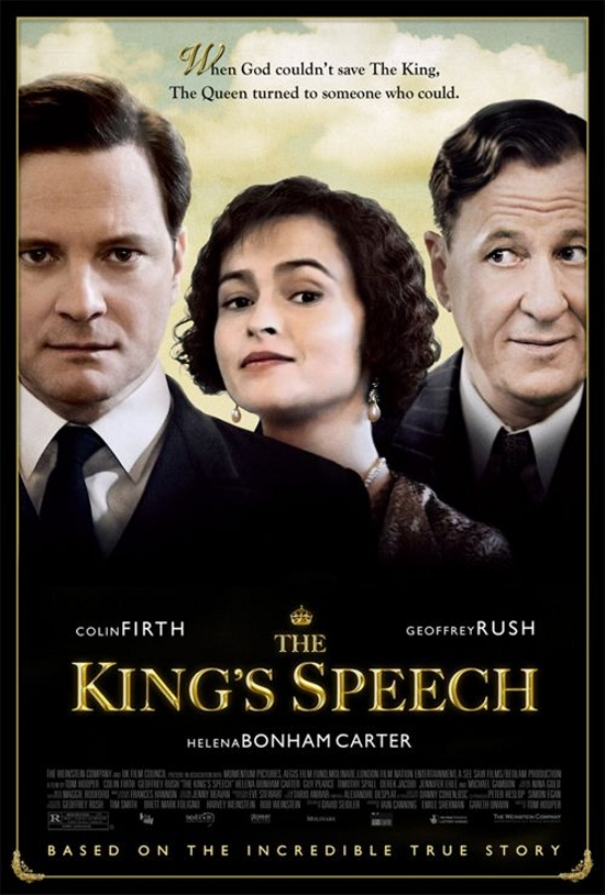 Movie Review: The King's Speech