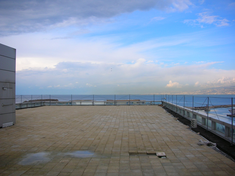 The Weekly Leaks: The New Annahar Rooftop Venue