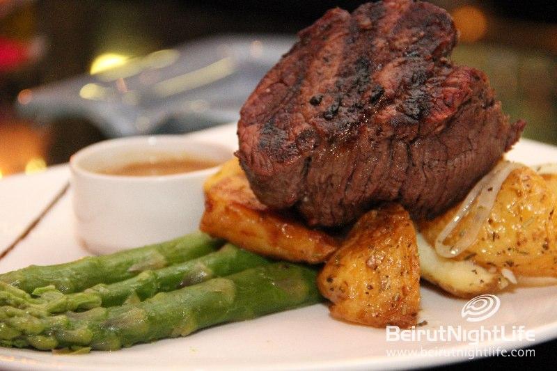 éCafé Sursock: A Delightful Dining Experience